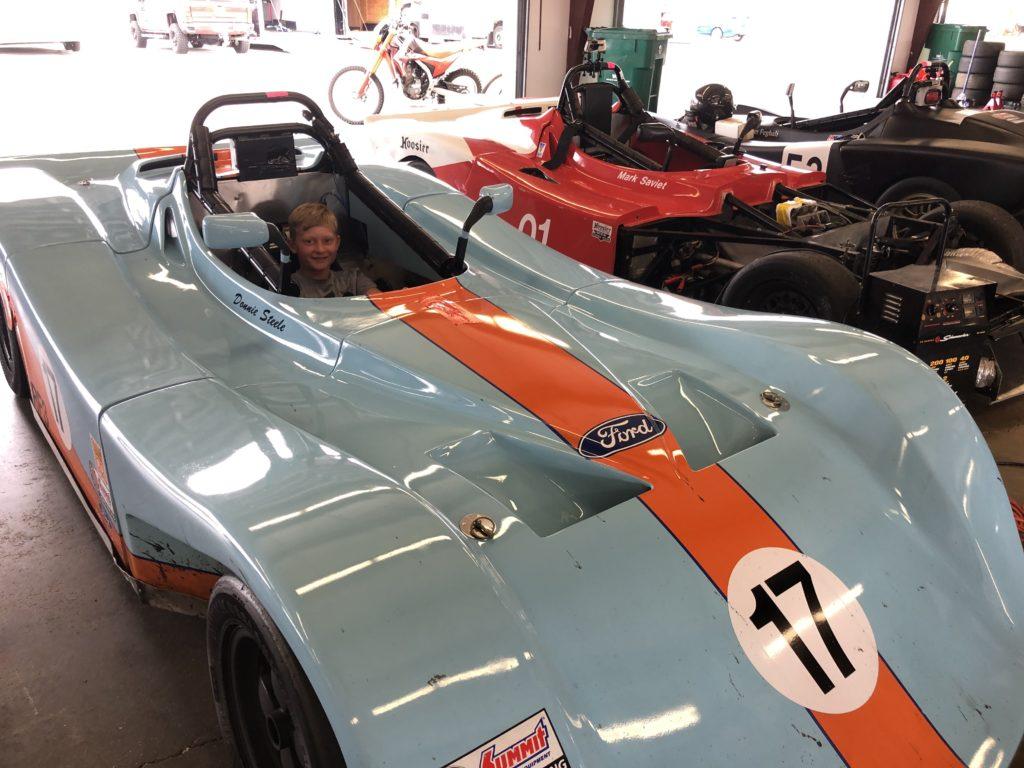 jack car